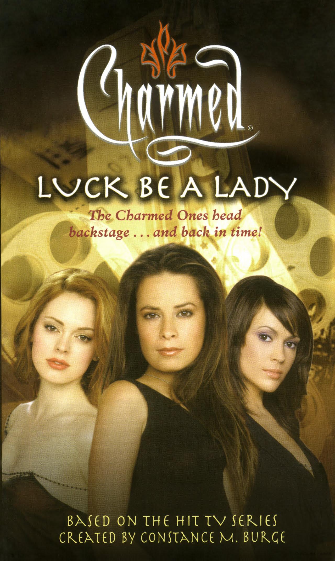 Charmed Books
